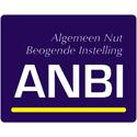 Stichting ANBI logo